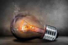 lampadas ares sustentabilidade